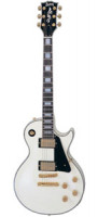 E-Gitarre BURNY RLC 55 RR AWT - Randy Rhoads - Antique White