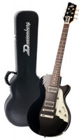 E-Gitarre DUESENBERG STARPLAYER SPECIAL - Black